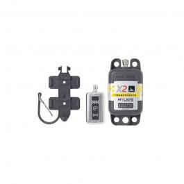 Transponder X2 Kart MyLaps (2años)