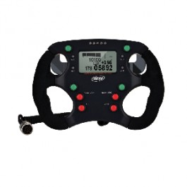 AiM Formula Steering Wheel 3
