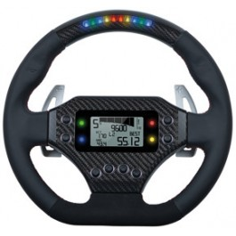 AiM Gt Steering Wheel