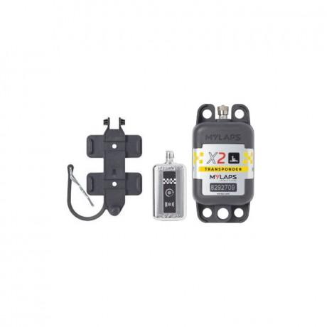 Transponder X2 Kart MyLaps