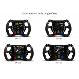 AiM Formula Steering Wheel 3