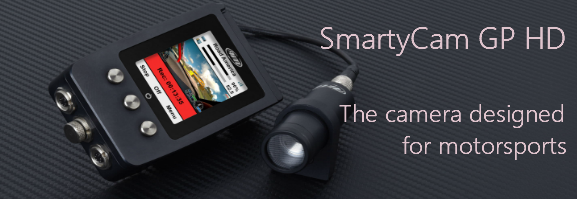 SmartyCam GP HD