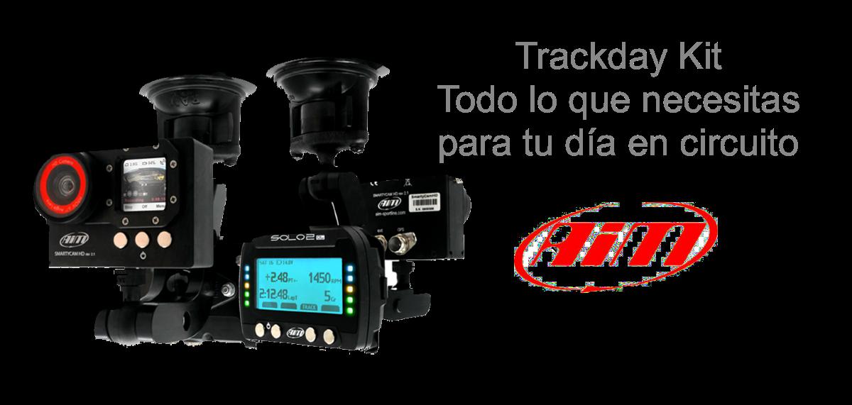 TrackDayKit